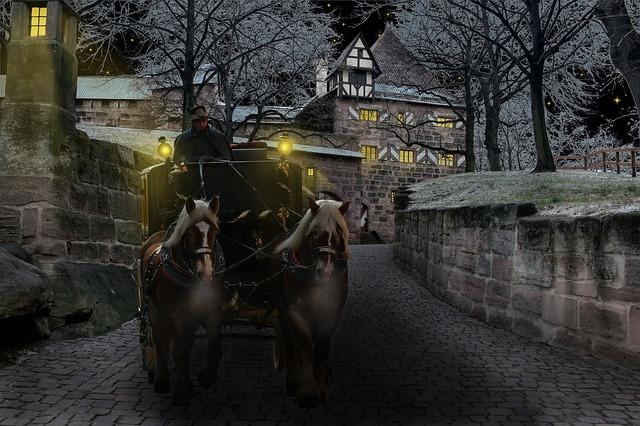 劇団四季オペラ座の怪人の疑問:クリスティーヌが「すぐに馬車を呼んでちょうだい」と言った意味とは?オールアイアスクオブユー