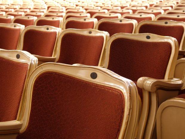 チケットセディナで購入できる主なミュージカル公演(例)