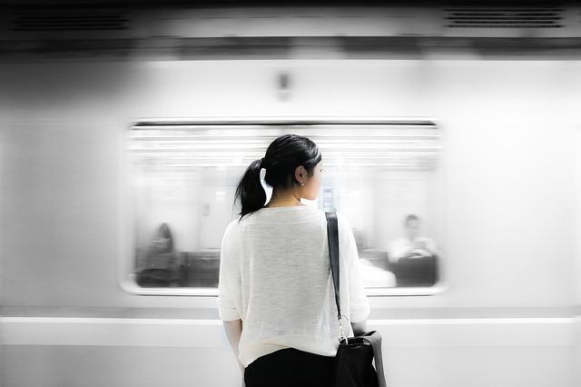 御園座アクセスはもう迷わない!新幹線名古屋駅から地下鉄経由の行き方 最短ルートを写真付きで説明