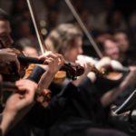 劇団四季のオペラ座の怪人はオーケストラ生演奏が凄いらしい