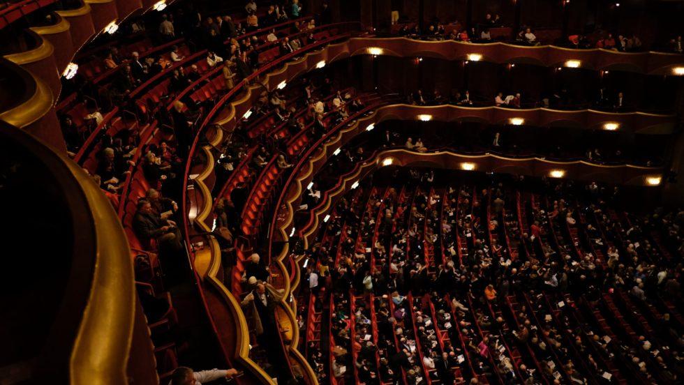 ミュージカル『レ・ミゼラブル』2021 大阪公演 フェスティバルホール 上演決定!公演日程も